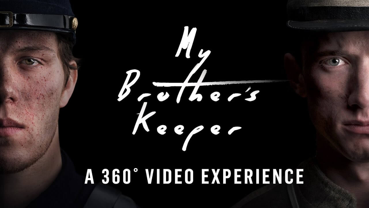 my brother's keeper film vr movie