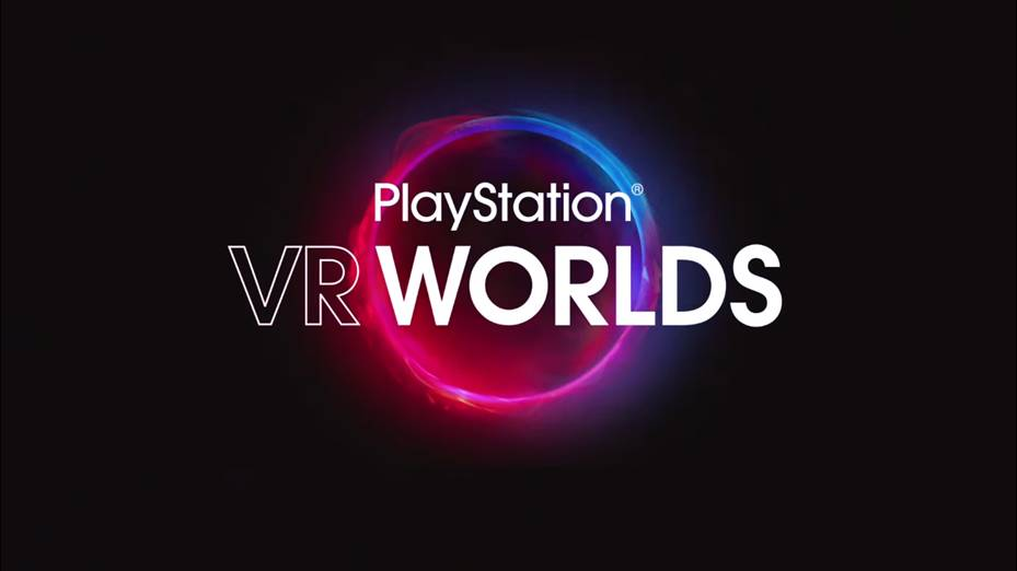 playstation vr wolrds game